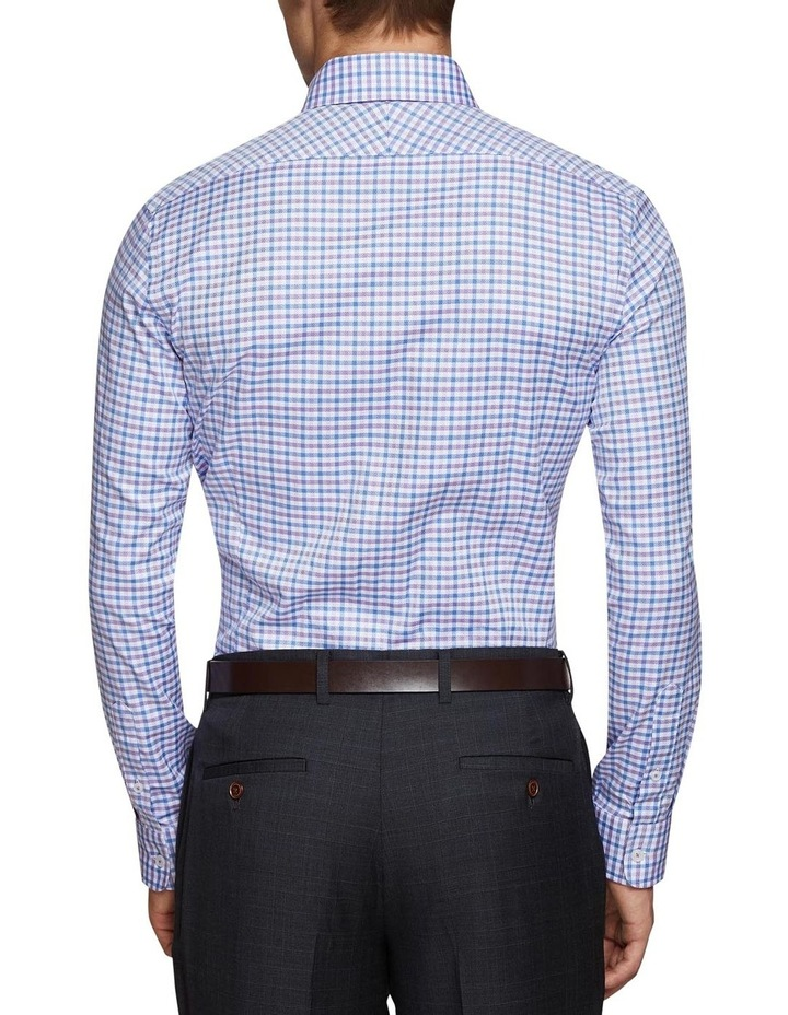 Beckton Checked Luxury Shirt image 3