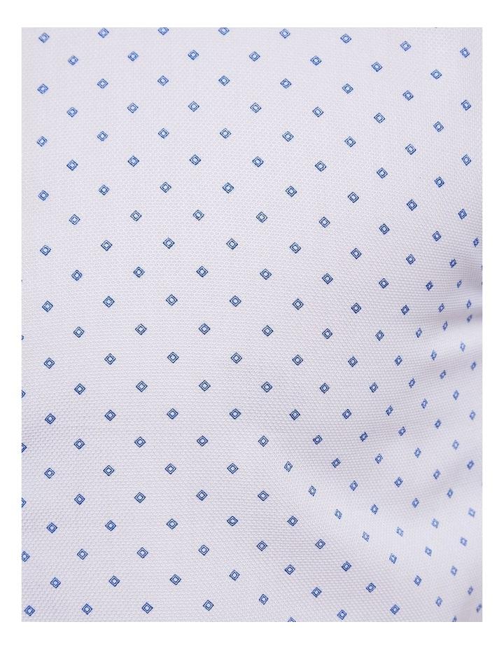 Beckton Dobby Printed Luxury Shirt image 6