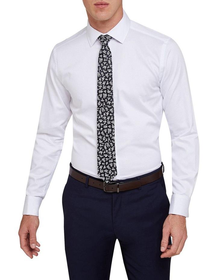 Beckton French Cuff Dobby Shirt image 1