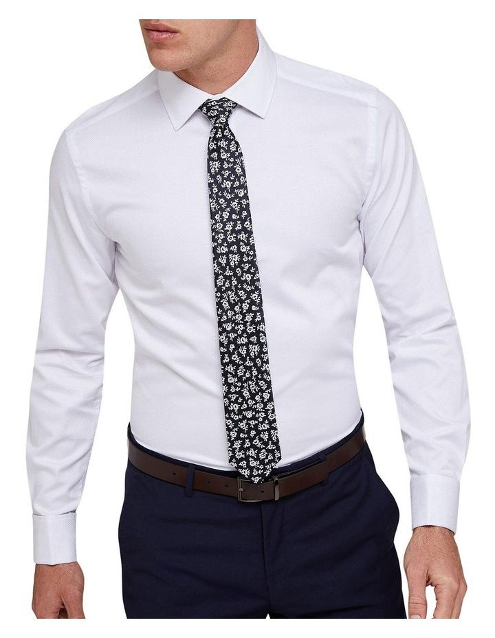 Beckton French Cuff Dobby Shirt image 4