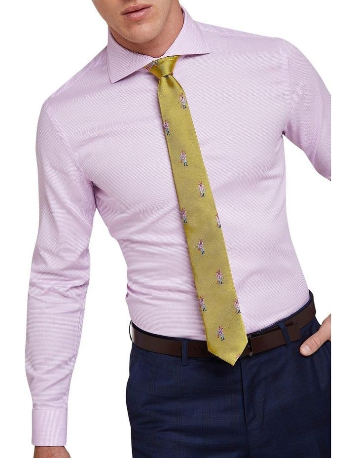 Trafalgar Dobby Shirt image 4