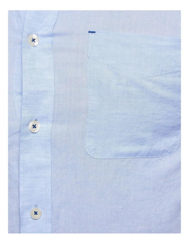 Uxbridge Linen Cotton Shirt image 6