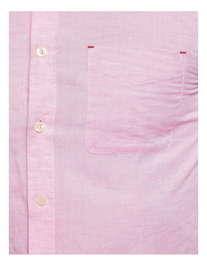 Uxbridge Linen Cotton Shirt image 6