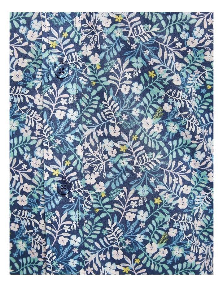 Kenton Floral Printed Shirt image 6