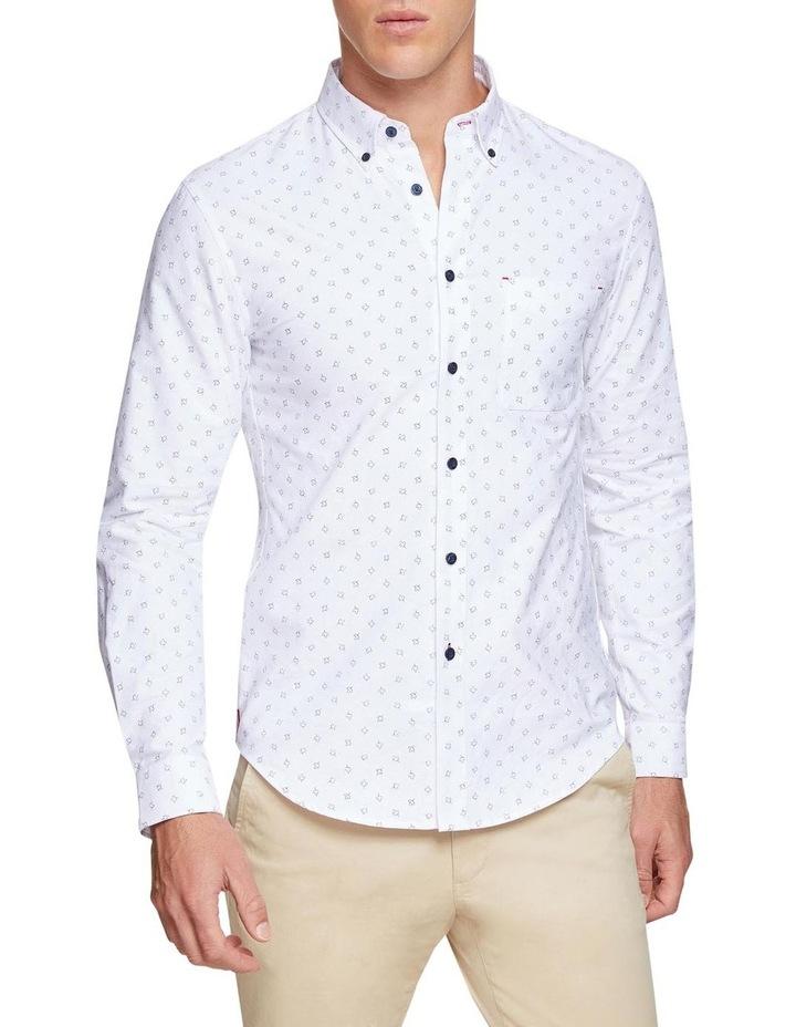 Uxbridge Oxford Weave Shirt image 1