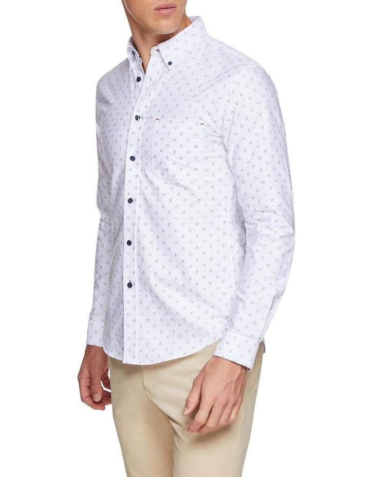 Uxbridge Oxford Weave Shirt image 2
