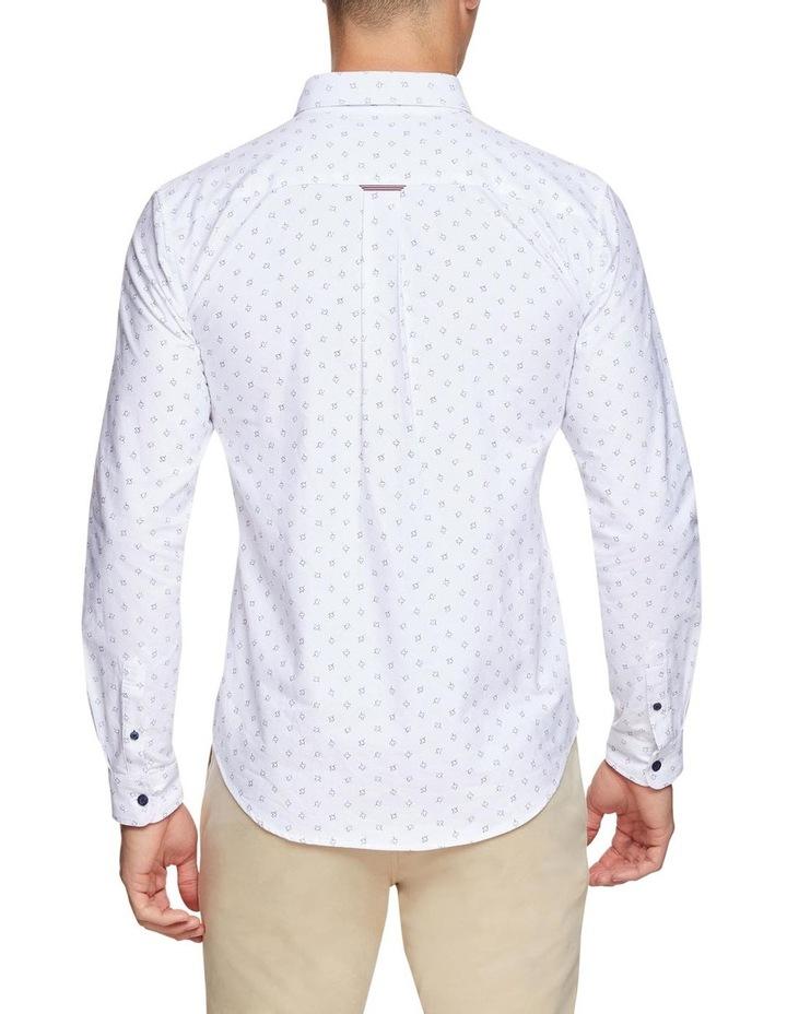 Uxbridge Oxford Weave Shirt image 3