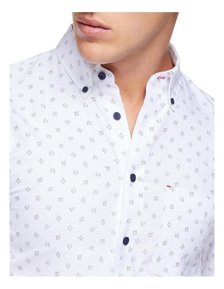 Uxbridge Oxford Weave Shirt image 4