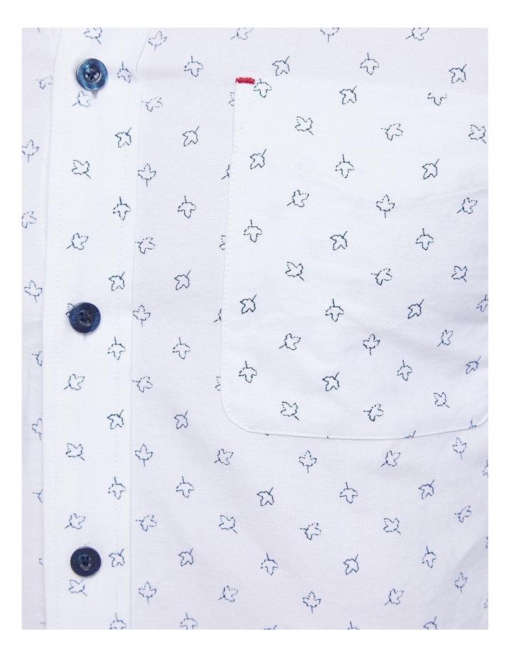 Uxbridge Oxford Weave Shirt image 5