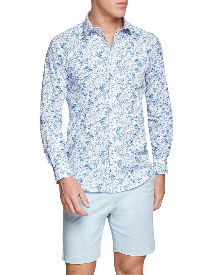 Kenton Floral Printed Shirt image 1