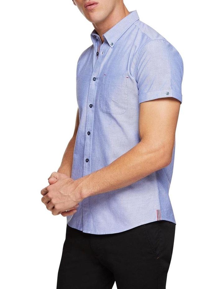 Tottenham Oxford Weave Shirt image 2