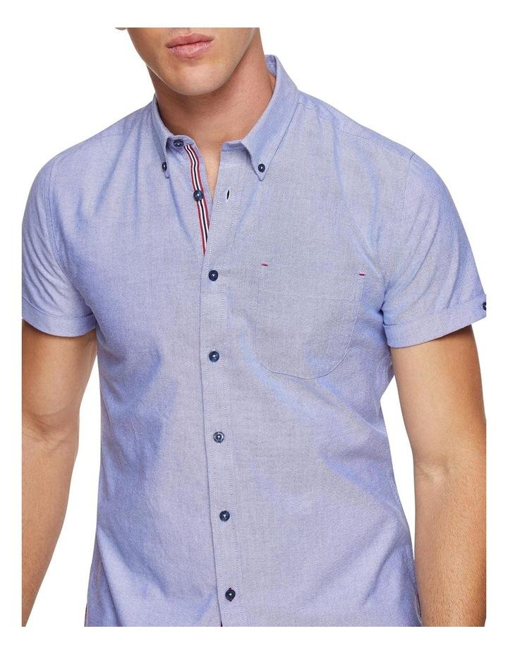 Tottenham Oxford Weave Shirt image 4