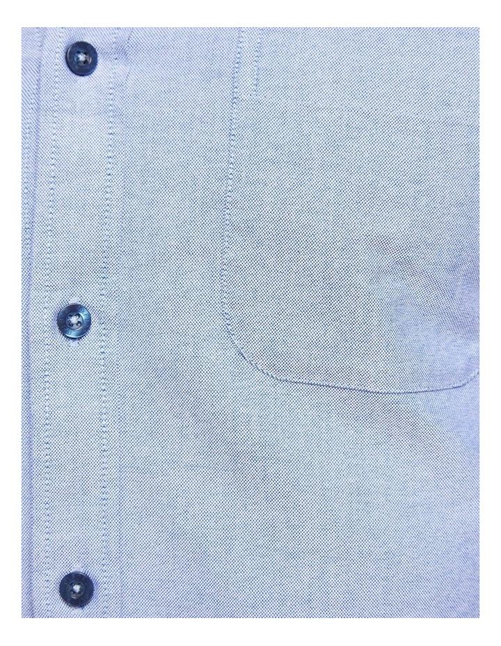 Tottenham Oxford Weave Shirt image 5