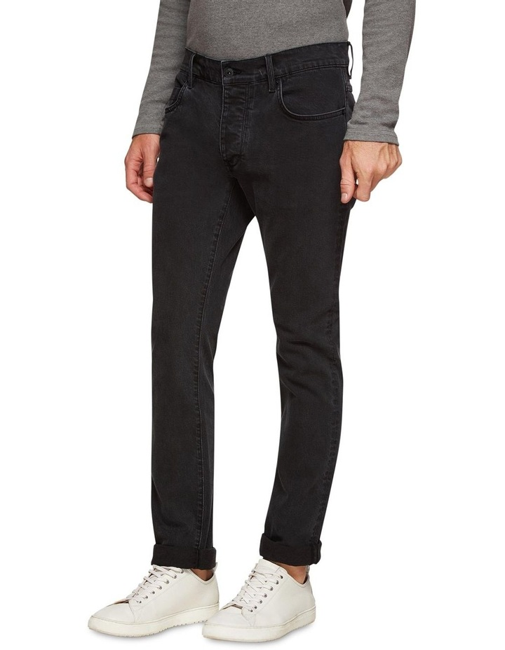 Victor Slim Fit Stretch Jeans image 2