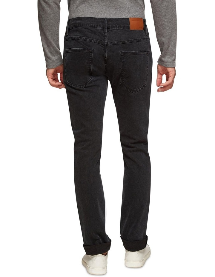 Victor Slim Fit Stretch Jeans image 3
