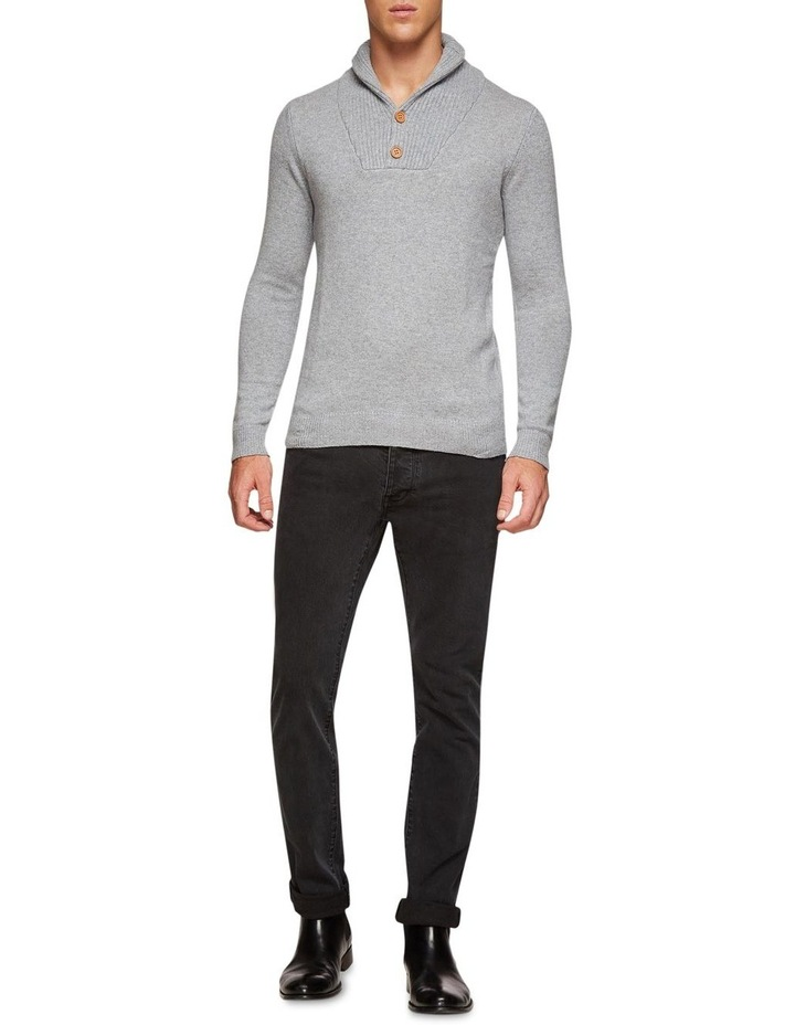 Victor Slim Fit Stretch Jeans image 5
