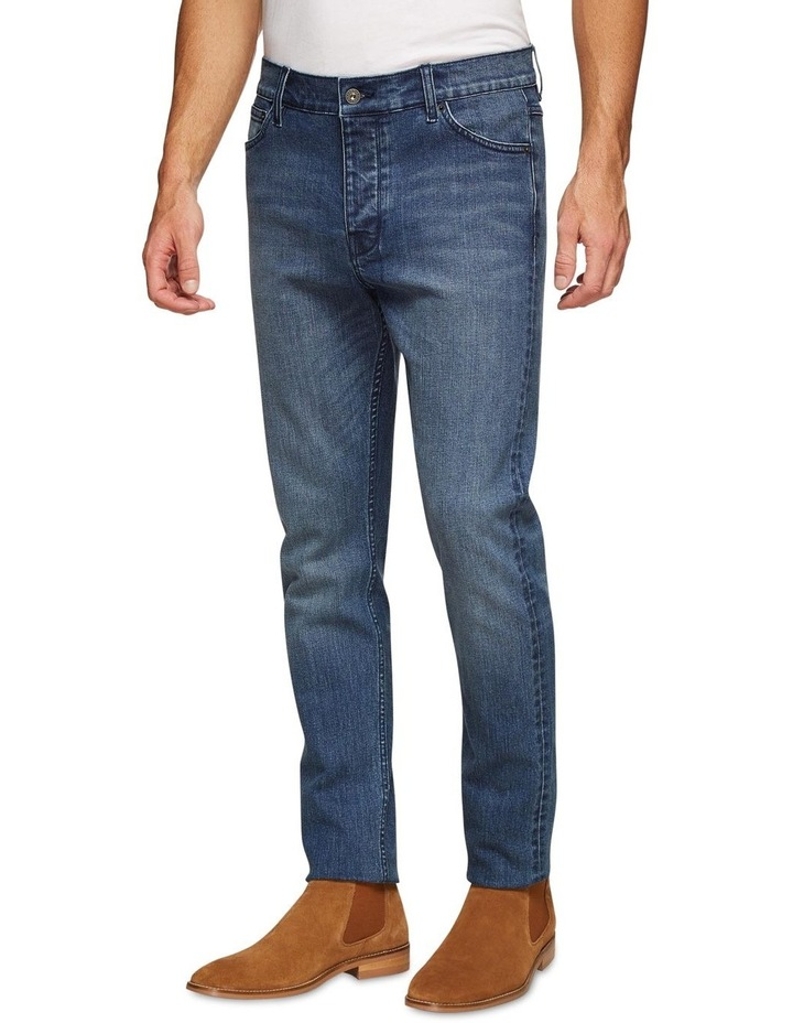 Riley Tapered Jeans image 2