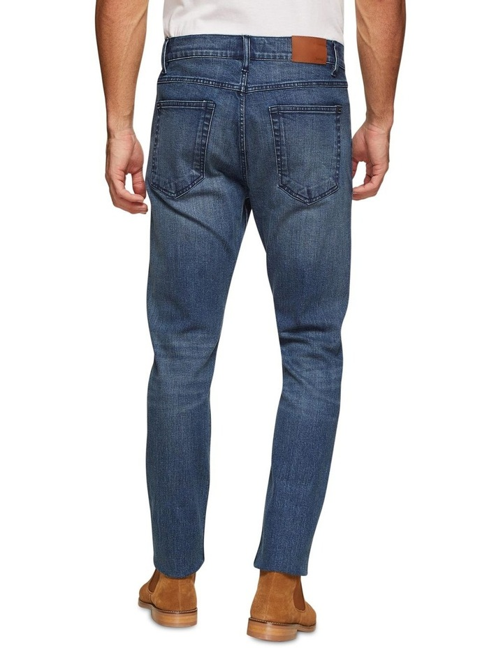 Riley Tapered Jeans image 3