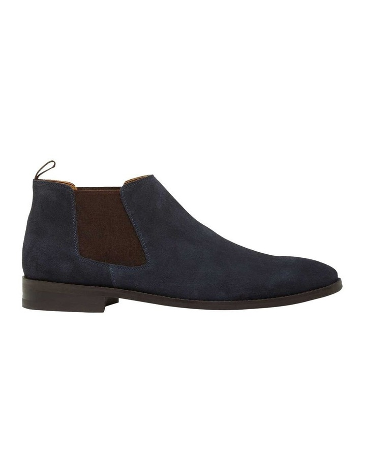 Marvin Sueded Chelsea Boot image 1
