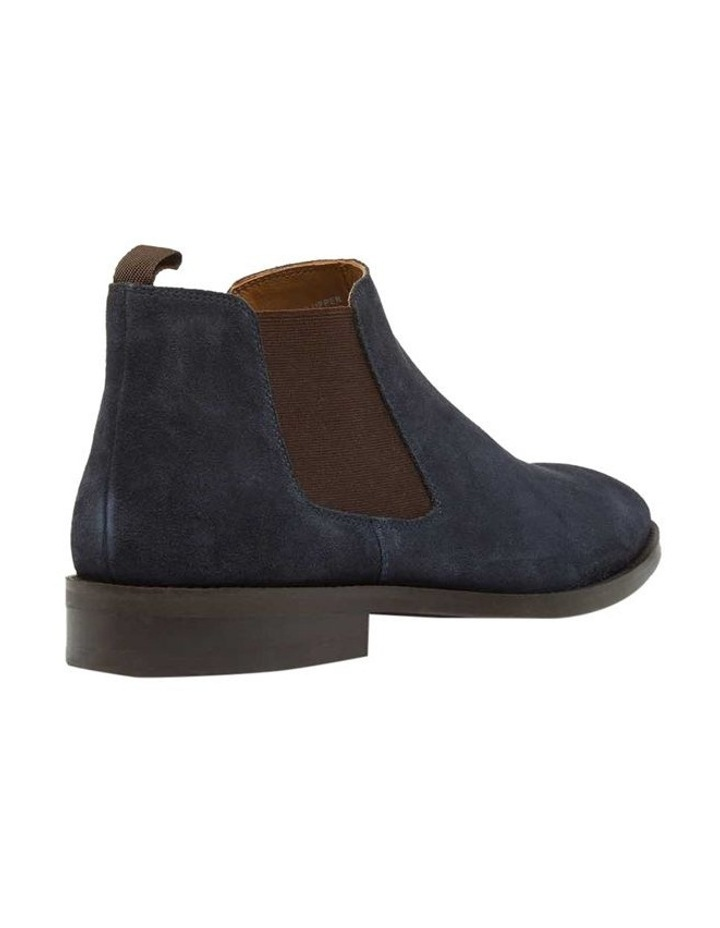 Marvin Sueded Chelsea Boot image 3