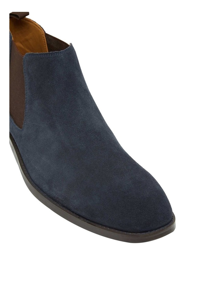 Marvin Sueded Chelsea Boot image 4