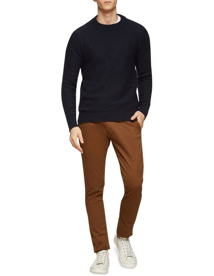 Stretch Skinny Fit Chinos image 5
