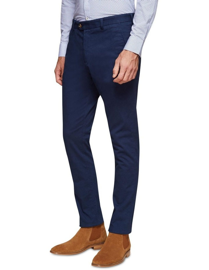 Luka Stretch Casual Pants image 2