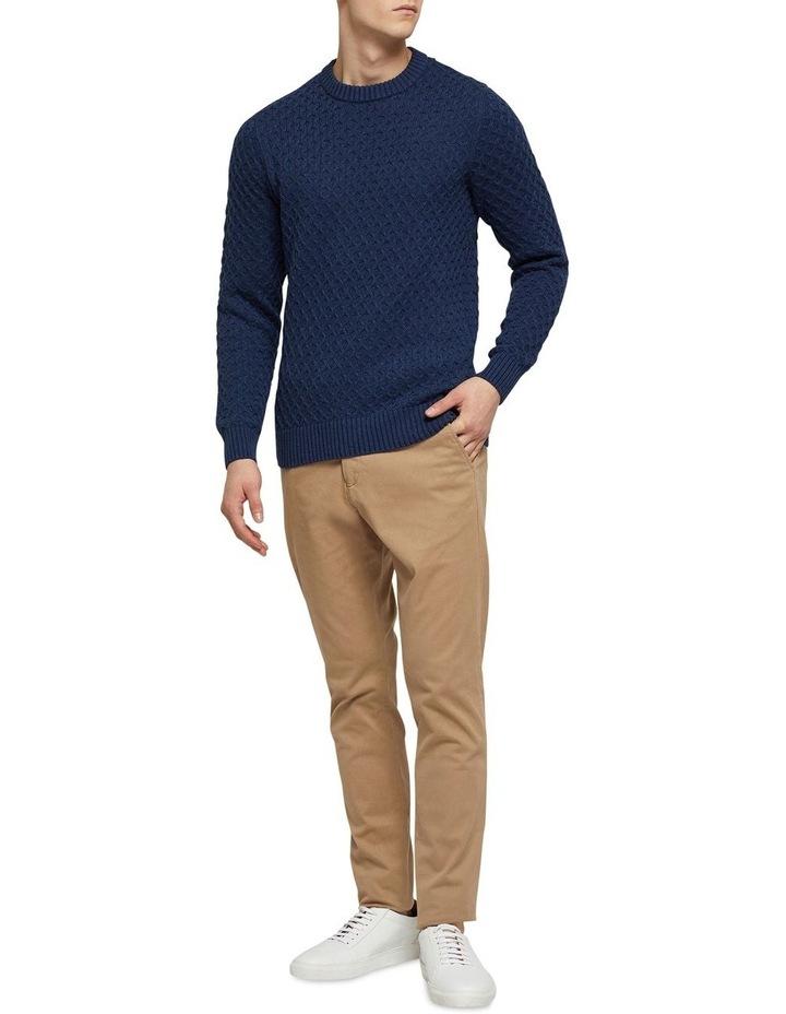 Luka Stretch Casual Pants image 5