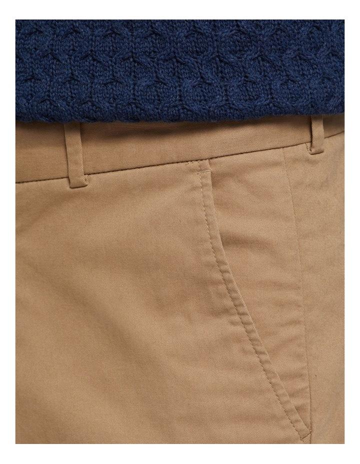 Luka Stretch Casual Pants image 6