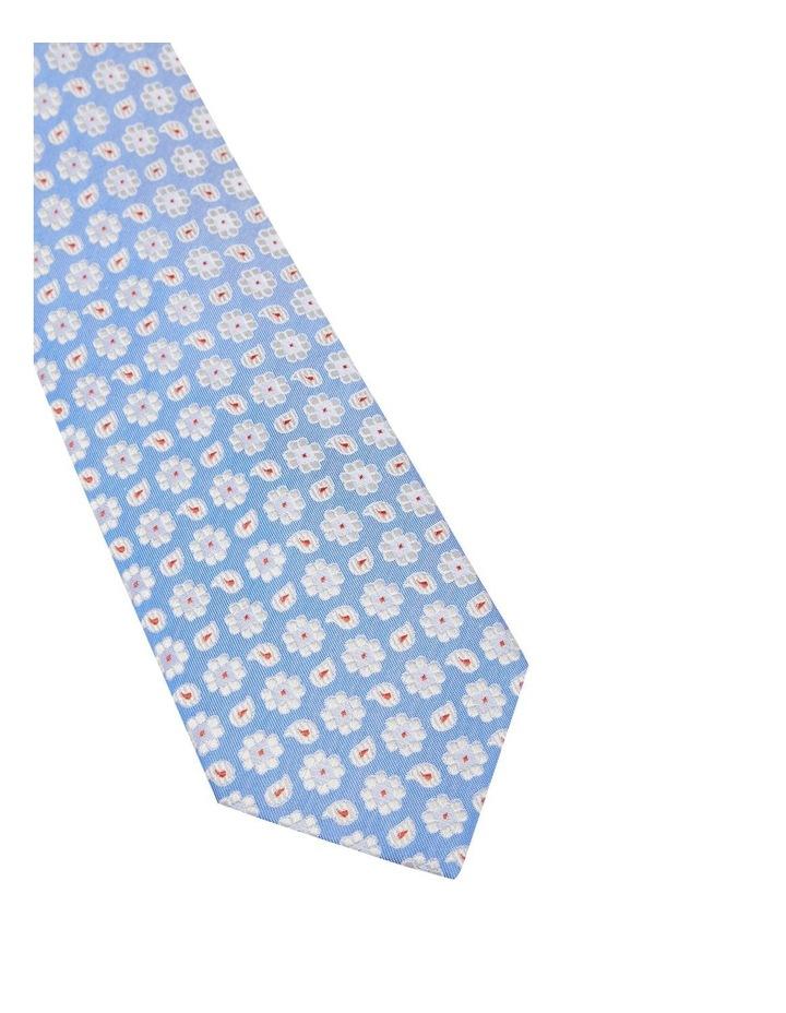Paisley Flower Tie image 2