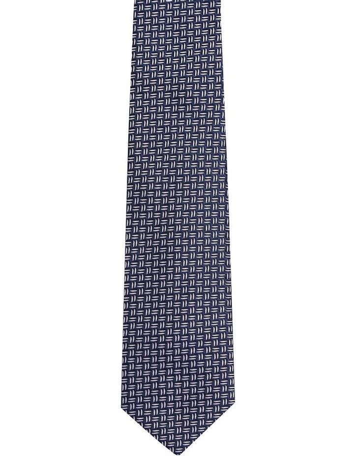 Dash Weave Tie image 1