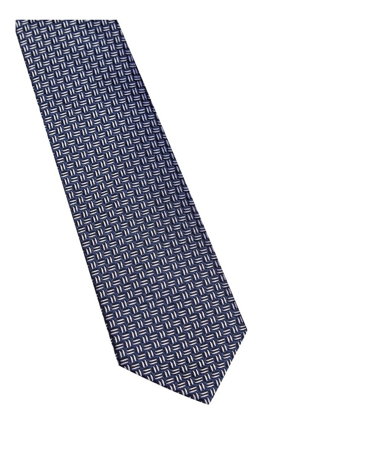 Dash Weave Tie image 2