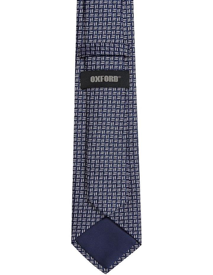 Dash Weave Tie image 3