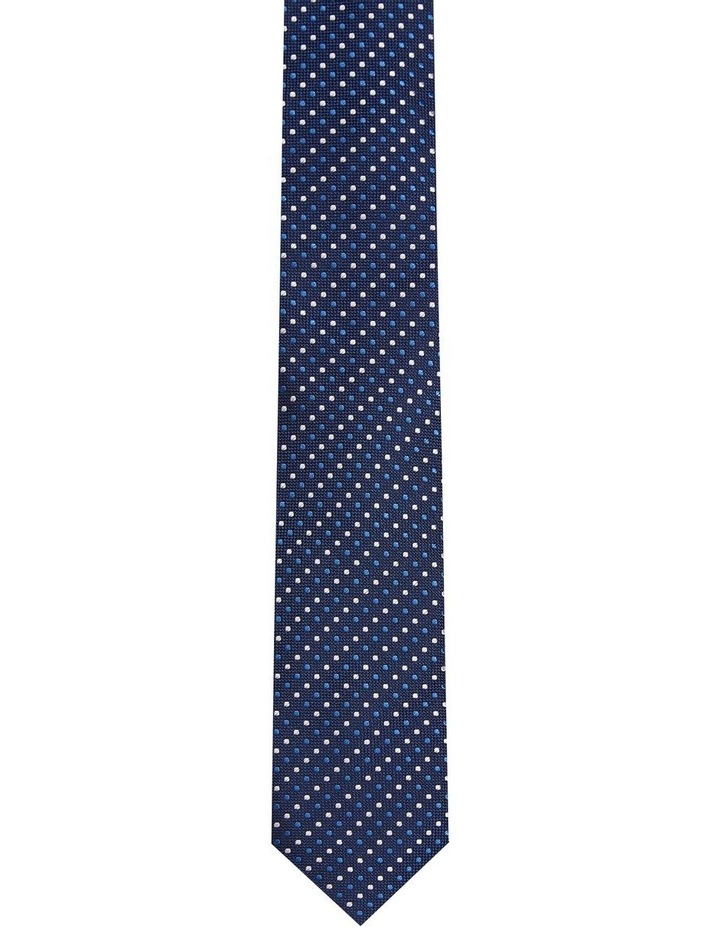 Triple Threat Skinny Tie image 1