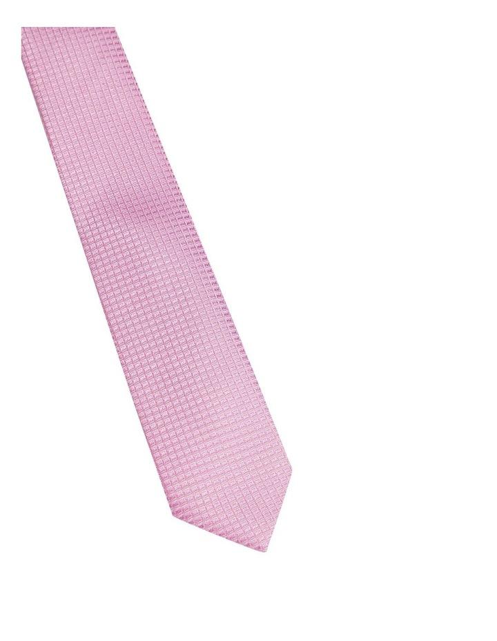 Textural Skinny Tie image 2