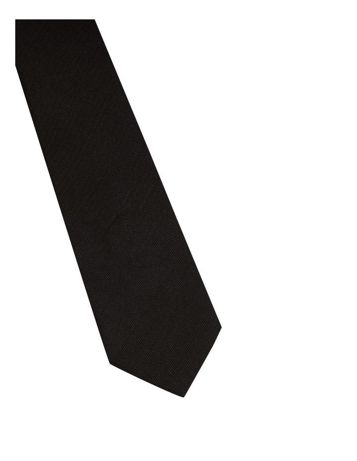 Twill Regular Tie image 2