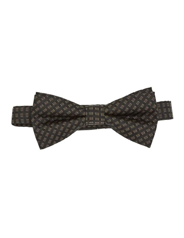 Bow Tie Square Geo image 1
