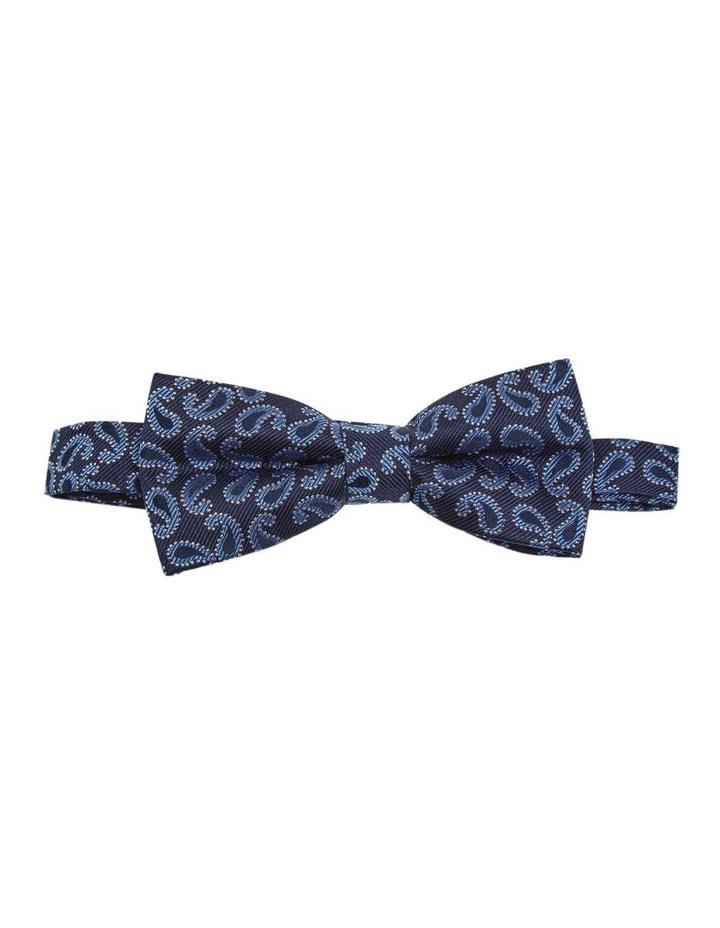Bow Tie Paisley image 1