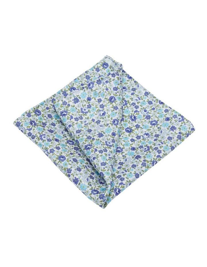 Ditsy Floral Pocket Square image 2