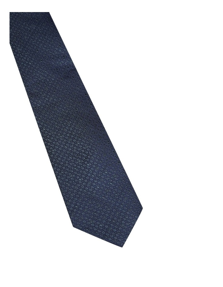 Silk Diamond Tie image 2