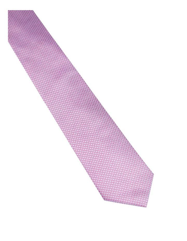 Silk Spotty Tie image 2