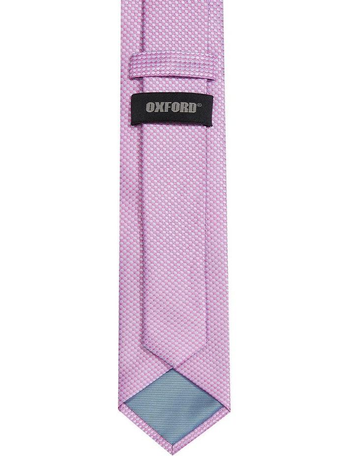 Silk Spotty Tie image 3