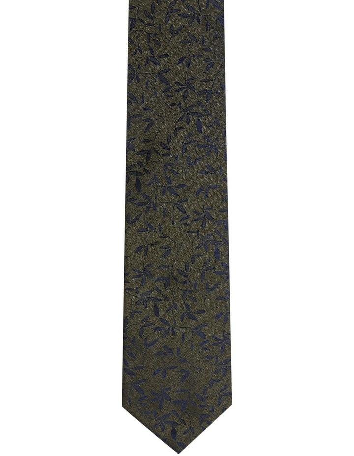 Tendril Silk Tie image 1
