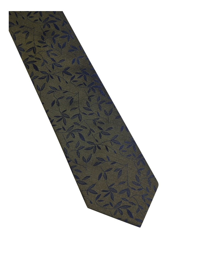 Tendril Silk Tie image 2