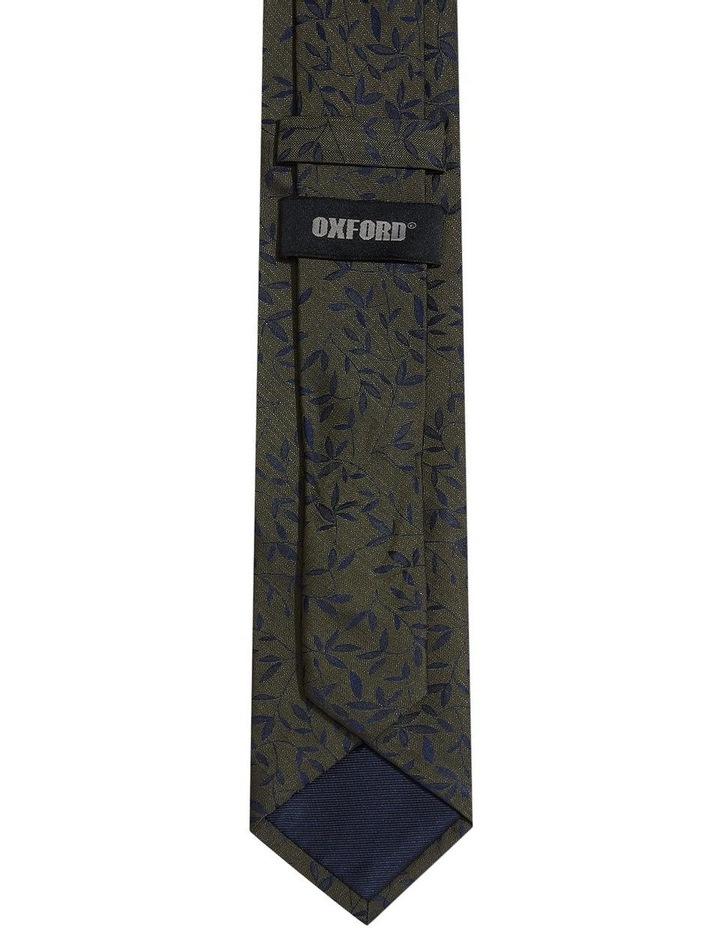 Tendril Silk Tie image 3