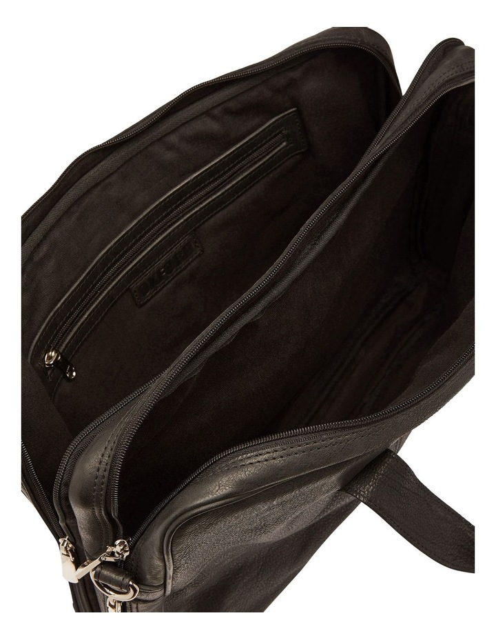 Lambert Leather Briefcase image 3