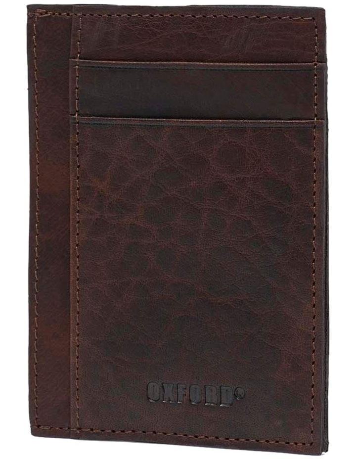 Keene Leather Card Holder image 1