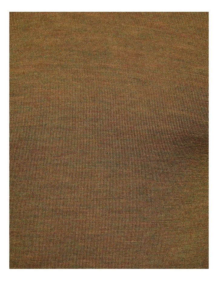 Perry Tipping V-Neck Wool Pullover image 6