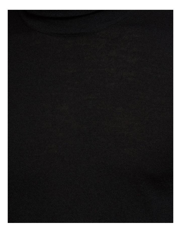 Aaron Turtle Neck Wool Pullover image 6