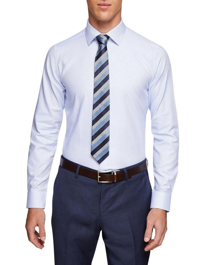 Beckton Dobby Luxury Shirt image 1